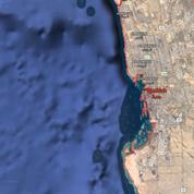 Explosions à bord d'un tanker iranien en mer Rouge, acte «terroriste» évoqué
