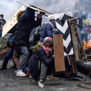 L'Équateur s'enfonce un peu plus dans la crise