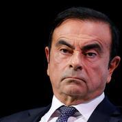 Domiciliation fiscale des grands patrons: le gouvernement favorable à des «amendements Ghosn»