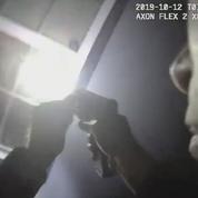 Une femme noire abattue au Texas par un policier blanc