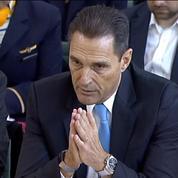 L'ex-patron de Thomas Cook hésite à rembourser ses bonus
