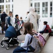 Oise : une sortie scolaire annulée à cause du voile d'une accompagnatrice