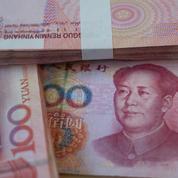 Face à Facebook, la Chine édifie sa propre monnaie virtuelle
