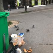 Paris: des magasins Franprix et Carrefour épinglés pour avoir jeté des aliments à la poubelle
