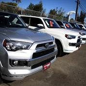 Les SUV, deuxième cause d'émissions mondiales de CO2