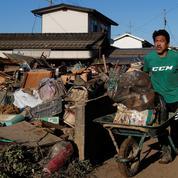 Typhon au Japon: le gouvernement envisage un report du défilé impérial