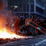 Catalogne: enquête pour «terrorisme» visant l'organisation «Tsunami Démocratique»