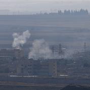 Syrie: malgré le cessez-le-feu, les combats et les bombardements se poursuivent à Ras al-Aïn