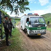 Colombie: quatre morts dans un règlement de comptes avec des dissidents des FARC