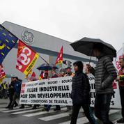 GE Belfort: les salariés approuvent un plan sauvant 307 emplois sur 792 menacés