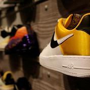 Mark Parker, le PDG de Nike, annonce sa démission en 2020