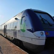 Le trafic SNCF interrompu entre Montpellier, Perpignan et l'Espagne jusqu'au 4 novembre