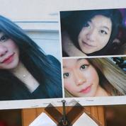 Affaire Sophie Le Tan: le corps retrouvé en forêt est bien celui de la jeune femme