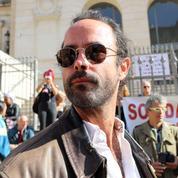 Cédric Herrou brièvement placé en garde à vue