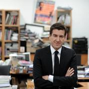 La banque Lazard choisit un proche de Matthieu Pigasse pour diriger Paris