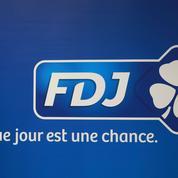Privatisation: la FDJ va verser 380 millions d'euros à l'Etat