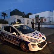 Bayonne : des tirs d'arme à feu devant une mosquée, un individu interpellé
