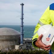 EPR: le gouvernement demande un «plan d'action» à EDF sous un mois