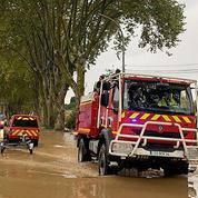 Intempéries dans le Sud: 186 communes reconnues en état de catastrophe naturelle