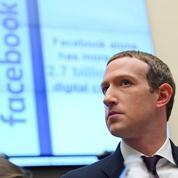 Dévoilant d'excellents résultats, Facebook défend les publicités politiques