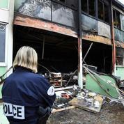 Béziers : une école détruite par un incendie «criminel»