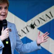 Ecosse : l'indépendance est «à portée de main» selon la première ministre