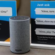L'enceinte Alexa, «témoin» d'un meurtre aux États-Unis ?