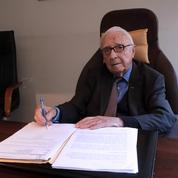Le fondateur du Samu décède à l'âge de 96 ans