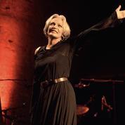 Mort de la chanteuse Marie Laforêt