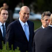Un proche de Trump admet avoir conditionné l'aide à l'Ukraine à une enquête sur Biden