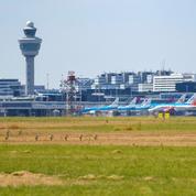 Pays-Bas : l'aéroport d'Amsterdam paralysé par une «fausse alerte»