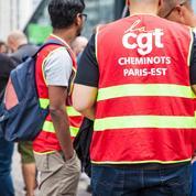 La CGT-Cheminots appelle à son tour à une grève reconductible à partir du 5 décembre