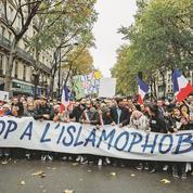 Marche équivoque contre l'islamophobie