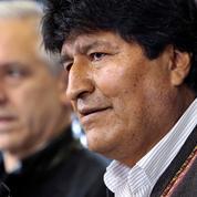 Bolivie: Morales promet la tenue d'une nouvelle élection présidentielle