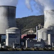 Séisme: EDF stoppe trois réacteurs nucléaires pour des contrôles