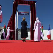Une avenue Jacques Chirac inaugurée à Abou Dhabi