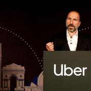 Khashoggi: le patron d'Uber s'excuse d'avoir parlé «d'erreur»