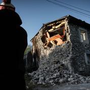 Un séisme de magnitude 5,4 s'est produit près de Montélimar dans la Drôme