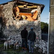 Séisme en Ardèche : les habitants devraient tous être relogés ce mercredi soir