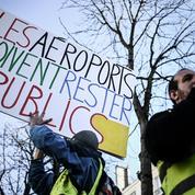 ADP : les opposants à la privatisation appellent à un rassemblement le 30 novembre à Paris