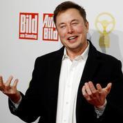 Tesla choisit Berlin pour implanter son usine géante européenne