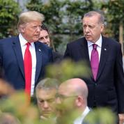 Trump reçoit Erdogan malgré les tensions et les controverses