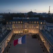 L'Assemblée vote une hausse de 2 millions d'euros du budget de l'Élysée