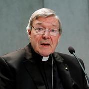 Pédophilie : la justice australienne accepte d'examiner l'ultime pourvoi du cardinal Pell
