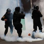 Bolivie : affrontements à La Paz au premier jour de la présidente par intérim