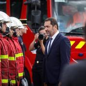 Grève des pompiers : reçus par l'Intérieur, les syndicats claquent la porte des négociations