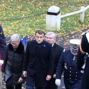 Crise des hôpitaux : Macron dit avoir «entendu la colère et l'indignation»