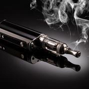 Premier décès en Belgique attribué à l'usage de la cigarette électronique