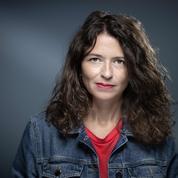 Karine Tuil remporte le Goncourt des Lycéens avec Les choses humaines
