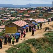 Rohingyas : feu vert de la CPI à une enquête sur des «crimes présumés» en Birmanie